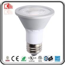 LED PAR20 Certificado por ETL Es