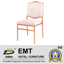 Metal Competitive Price Chair Suplier (EMT-821)
