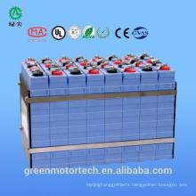 Quality assurance, 96V 180Ah lithium battery, lifepo4 72v 100ah battery packs