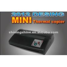 2016 venda quente mini máquina de copiadora térmica tatuagem barata