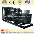 250kw wudong open type electronic generator