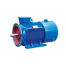 Compresor de aire de tornillo rotativo controlado por inversor de aceite inyectado (KF160-13INV)