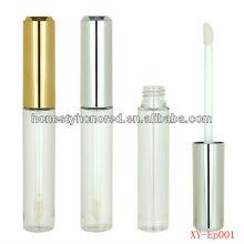 Einfache Flasche, Lippenstift Rohr, Lip Gloss Container zum Verkauf