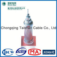 Factory Wholesale Prices!! High Purity overhead electrical stranded conductors