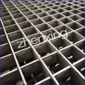 19-w-4 Stainless Steel Grating For Walkways