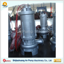 50HP Non Clog Sewage Submersible Pump
