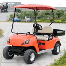 Бренда 2 сиденья Электрические тележки гольфа с коробки груза (ДУ-Г2)