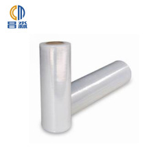 LLDPE plastic protective packaging stretch film roll