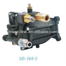High Pressure Washer Pumps