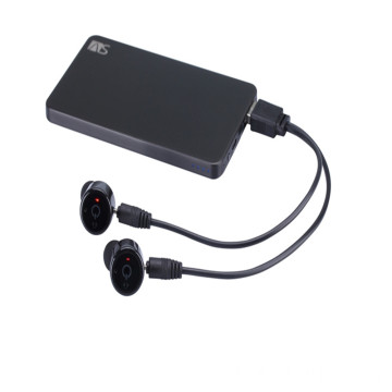 Bluetooth Wireless Headphones With Bluetooth 4.2