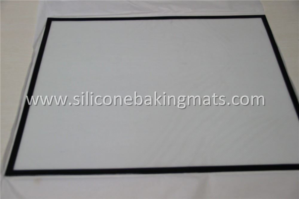 Full Size Silicone Rolling And Baking Mat