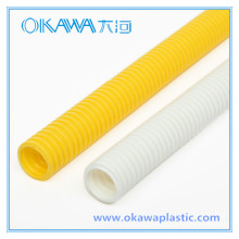 Okawa Anti-UV PVC Corrugated Conduit Pipe