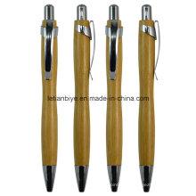 Wooden/Bamboo Promotion Gift Ball Pen (LT-C715)