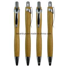 Деревянные/бамбука подарка Промотирования шариковая ручка (ЛТ-C715)