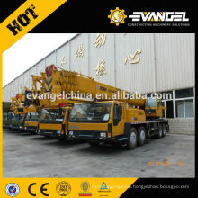 QY50K-II 50ton mobile truck crane
