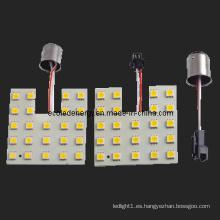 Luz LED para coche con CE y Rhos Afl23
