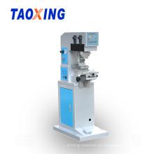 máquina de tampografía semiautomática