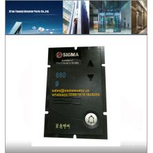 SIGMA ascenseur pièces COP, SIGMA ascenseur pièces