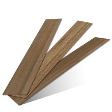 Water resistant wood flooring tiles wood print ceramic