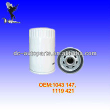 Forklifts/Tractors/Loaders/Truck Oil Filter 1119 421,3652 059 For LINDE/ALLIS CHALMERS/HYSTER/NISSAN,CASE/FORD,VOLVO,RENAULT