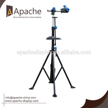 Wholesale brochure display stand/book display stand/bike display stand