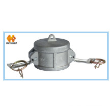"""1/2"""" to 8"""" Aluminum Die Casting Cam and Groove Fittings"""
