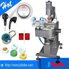 Hochgeschwindigkeits-Farbtintendruckmaschine mit Karussellplatte
