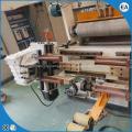 Automatic Cold Welding Foil Machine
