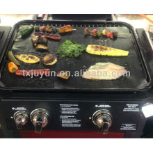 Non-Stick Microwave Oven Mat