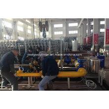 3000nm3 Air Temperature Vaporizer with 3000nm3 Regulator