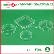 Henso Petri dishes