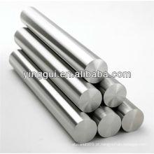 Haste de alumínio 6063