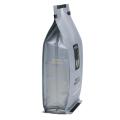 PET/AL/PE coffee bag packaging pouch spout