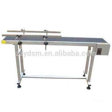 longitud personalizada del transportador de la impresora de chorro de tinta 1.5m
