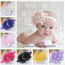 Baby's Hair Bands-Girls Cute Hair-Newborn