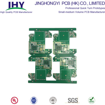 Multilayer PCB 6 Layer Fr4 PCB Herstellung