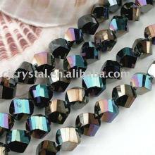 Maschine schneiden Kristall lose Perlen