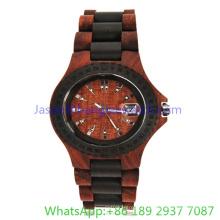2016 Les dernières montres en bois pour Lady (Ja-15173)