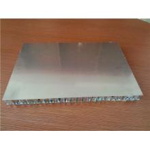Mill Finished Aluminium Honeycomb Panels