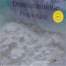 Günstigster Preis und Sicherheit Lieferung von Steroid Drostanolon Propionat