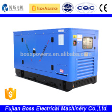 Einphasiger Weifang Ricardo 15kva Dieselgenerator