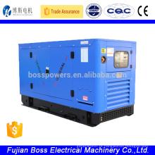 Chinês Weifang ricardo gerador diesel 60hz 50 kva