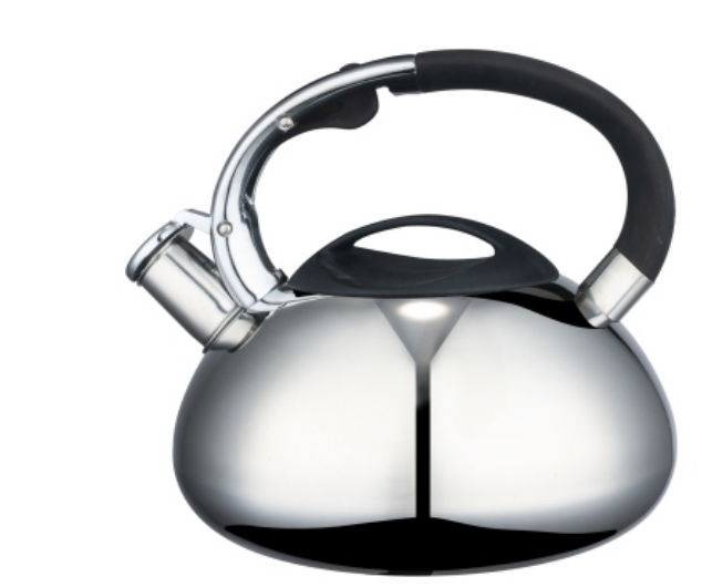 KHK046 2.5L orange tea kettle