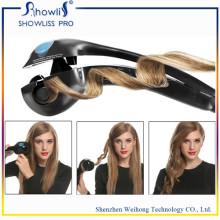 Home Salon Hair Rolling Lady Cabelo cabeleireiro portátil