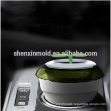 Custom Car air freshener dispenser assembly (ecofriendly)