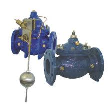 Vanne de niveau d'eau fixe (GL100D)