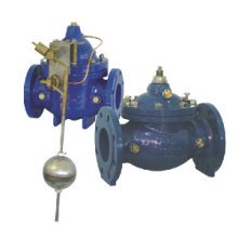 Фиксированный клапан уровня воды (GL100D)