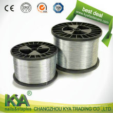 G524 Bookbinding Wire for Making Staples and So on