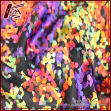 China fornecedor Habotai de seda tecido para vestido de mulher