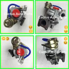 CT20 17201-54030 Турбокомпрессор для Toyota Landcruiser 2lt Engine